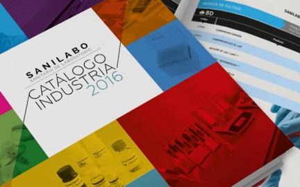 Catálogos Sanilabo 2010-2017